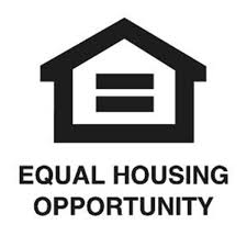 Equal Housing Opportunity Interior Sign 1 Sided 4 X 4 Package Of 5 Hd Supply