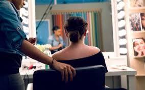 2020 average wedding makeup cost