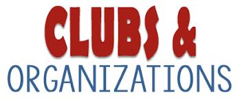 San Carlos Elementary School CLUBS and ORGANIZATIONS – Clubs – San ...