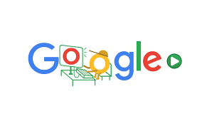 Google Doodle Games—Popular Google ...