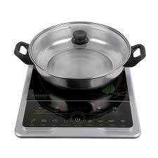 Bếp từ Sanaky SNK-1018BT | Điện Máy Bảo Long giá rẻ tại kho