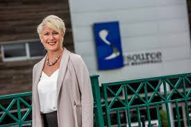 Source welcomes new Chief Executive Officer - BR Chamber