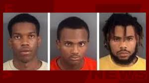 2 Ft. Bragg soldiers among trio charged in NC double murder