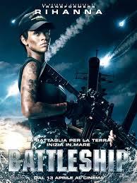 Battleship , starring Alexander Skarsgård, Brooklyn Decker, Liam ...