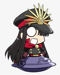 Fate/grand Order Wikia - Chibi Oda Nobunaga Fgo, HD Png Download ...