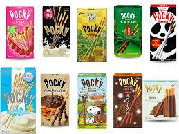 Top 12 loại bánh kẹo Nhật nên thử một lần - BiKae.net