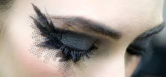 dramatic eye makeup pictures photos