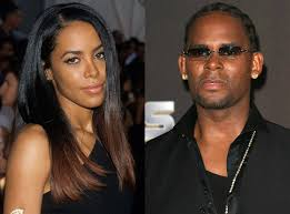 "Aaliyah's Mother Slams ""Lies and Fabrications"" of R. Kelly Sex ..."