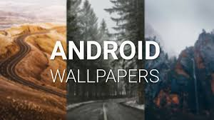 android wallpaper app