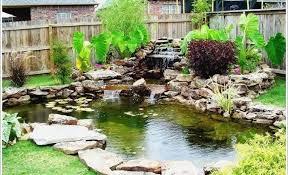 60 diy water garden ideas container