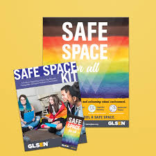 Glsen Safe Space Kit Solidarity With Lgbtq Youth Glsen