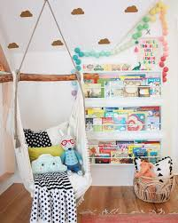 Kids Room Hammock Ideas That You Would Wish To Have The Art In Life