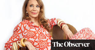 Marisa Berenson: 'Being directed by Branagh is an amazing adventure' |  Stage | The Guardian