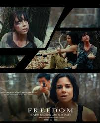 Freedom (2017) - IMDb