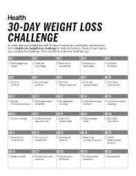 6 30 day workout plan to lose weight