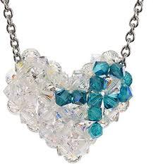 swarovski crystal ovarian cancer