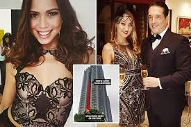 Tycoon and his wife 'admit having threesome with teen shortly ...