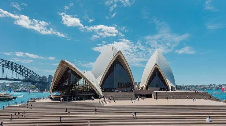 "Image result for sydney opera house"""