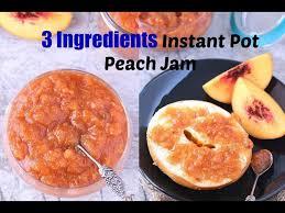 how to make peach apricot preserve