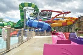 now open kalahari resorts and