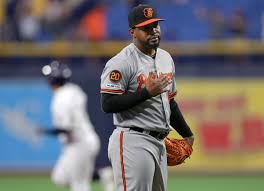 Baltimore Orioles: Mychal Givens Removed From Closer's Role