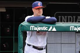 Manny Acta Fired, Sandy Alomar Jr. Takes over as Indians' Interim ...