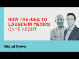 "ADAM LEWINSON AND EMILIO ALIAGA: ""TUBI AND TV AZTECA IS A LOGICAL  PARTNERSHIP"" - Señal News"