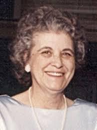 Stella Stewart 1924 - 2012 - Obituary