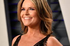 Twitter gives Savannah Guthrie mixed ...