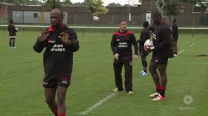 mike friday coaching rugby sevens