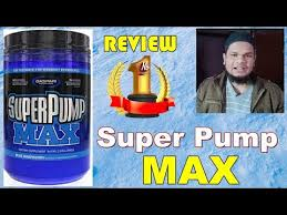 gaspari nutrition superpump max ncr