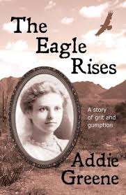 The Eagle Rises by Addie Greene, Paperback | Barnes & Noble®