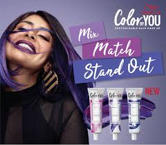 wella color by you mix match and