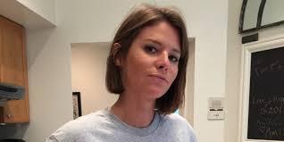 MSNBC Reporter Kasie Hunt Bio, Wedding, Eye Injury, Husband Matt Rivera,  Salary, Pregnant