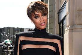 tyra banks is just happy there are