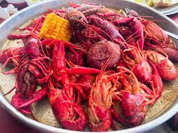 how to throw a crawfish boil recipes