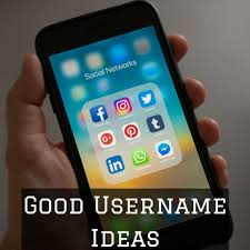 creative and cool usernames turbofuture