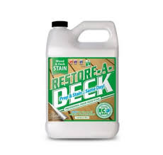 Restore A Deck Stain Review Reviews Ratings For Top Deck Stains