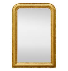 large gold wall mirror antique mirror