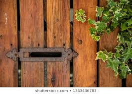 Green Letterbox Photos 4 239 Stock Image Results Shutterstock