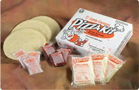 little caesars pizza kit fun easy