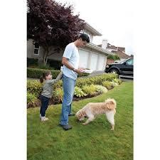 Petsafe Basic Dog Fence Hig11 13655 The Home Depot