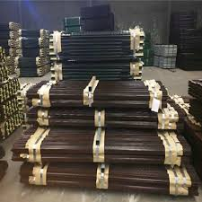 Products T Post Y Post Fence Post Star Picket Studded T Post Max Y Post Dutai Wire Mesh