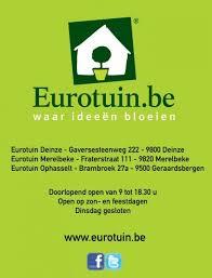 eurotuin – RSC OPHASSELT