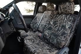 realtree camo seat covers perfect fit