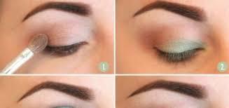 types eyes makeup
