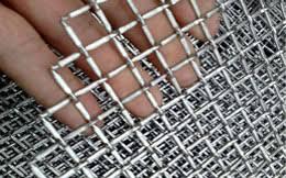 Afzal Machinery Wire Mesh
