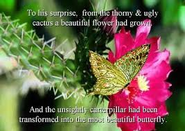 quotes about ugly flowers quotes