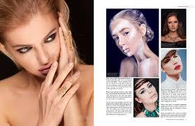makeup artist aleksandra mical you