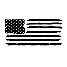 American Flag Vinyl Decal Car Truck Window Sticker Right Left Free Shipping Mccarthy Construction Com